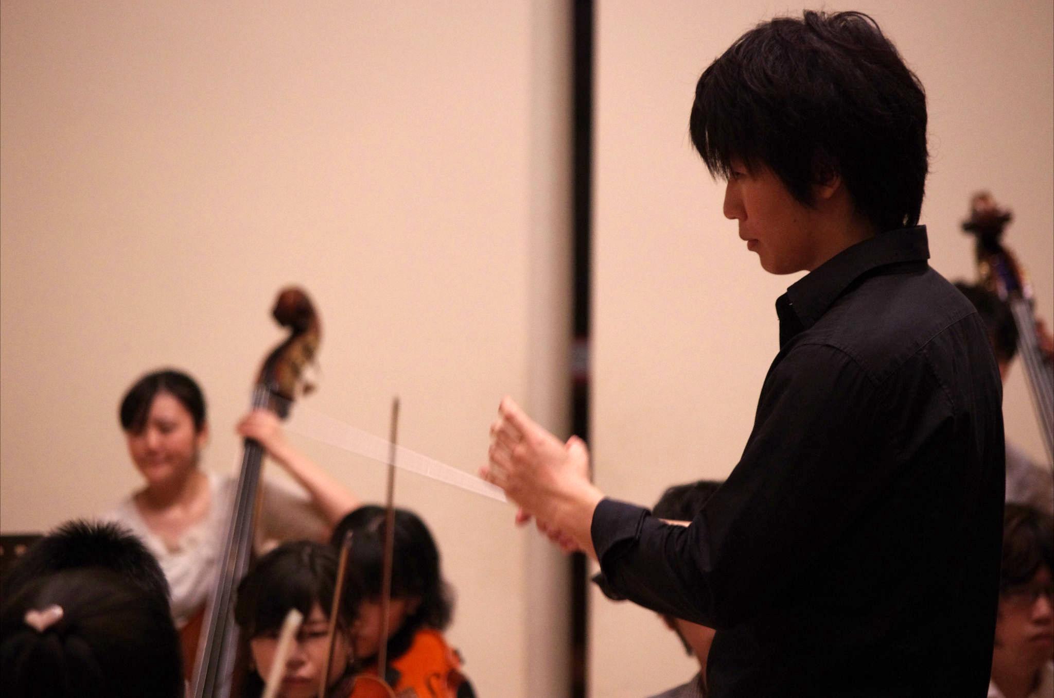 Beethoven -  Symphony No.1 (Dominant Chamber Orchestra)
