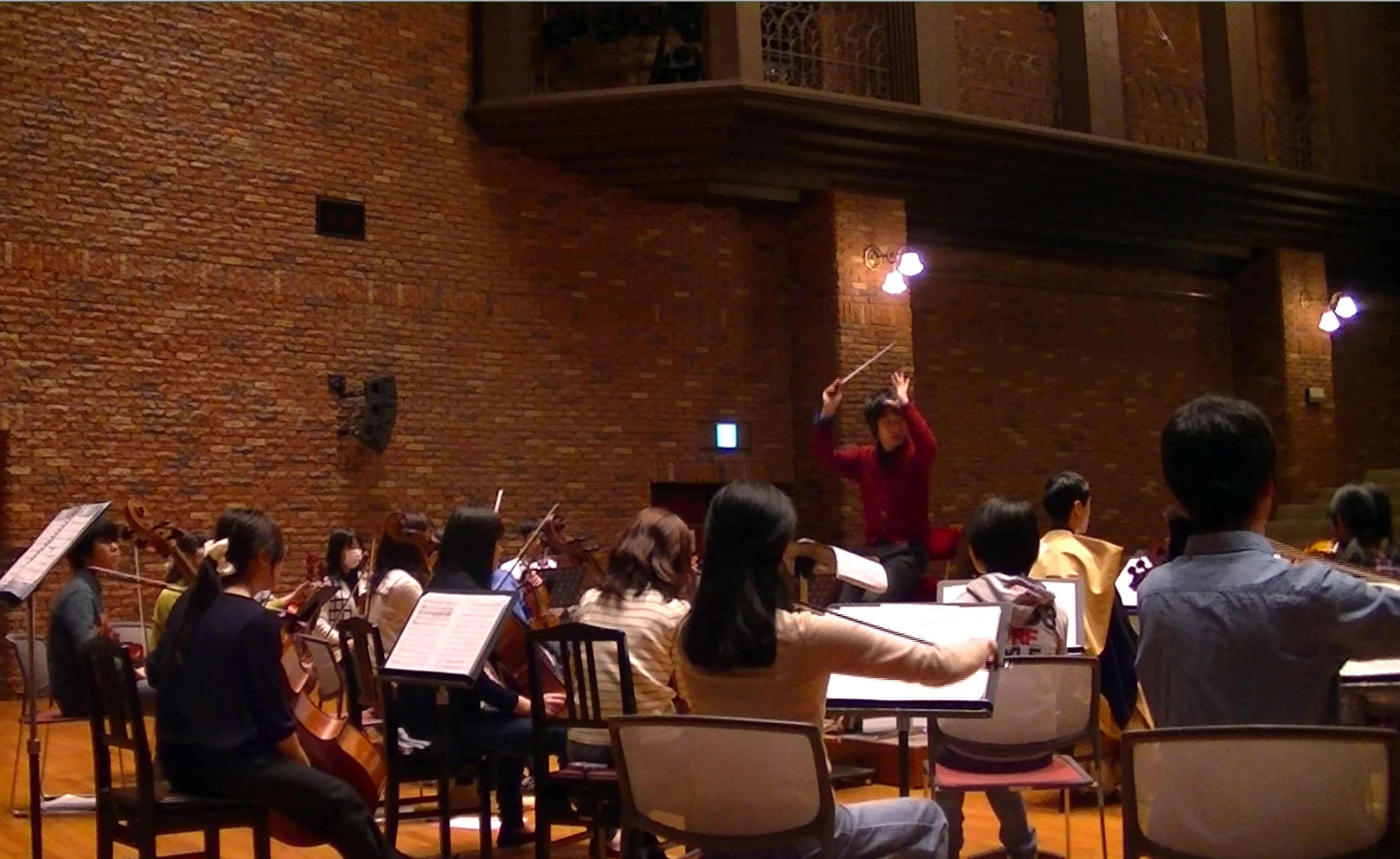Prokofiev - Peter and the Wolf (Vega Junior Ensemble))