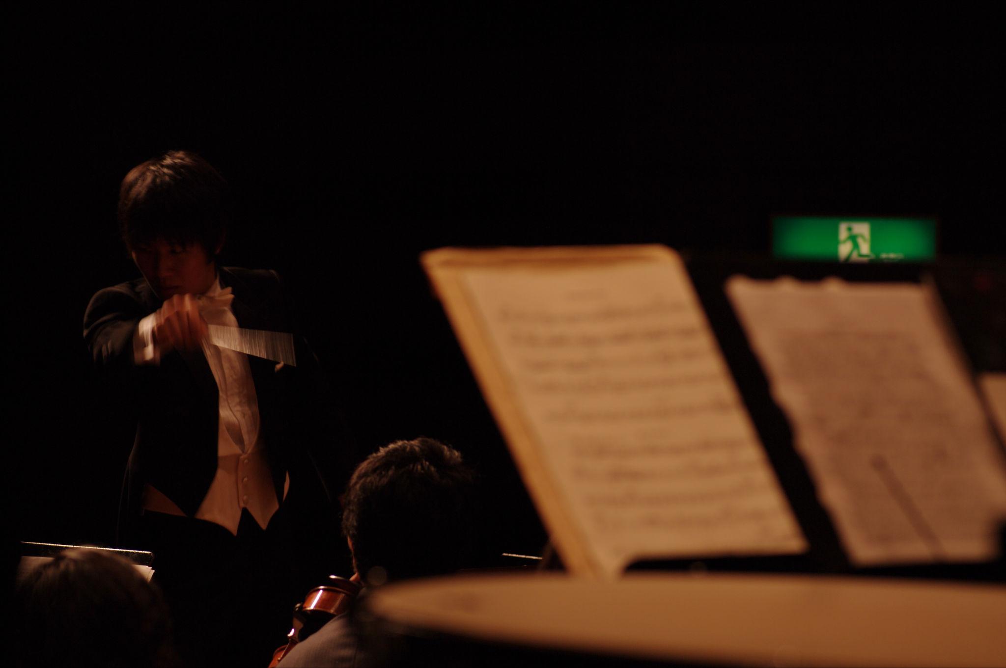 Mozart - Symphony No.36  Lintz (Dominant Chamber Orchestra))