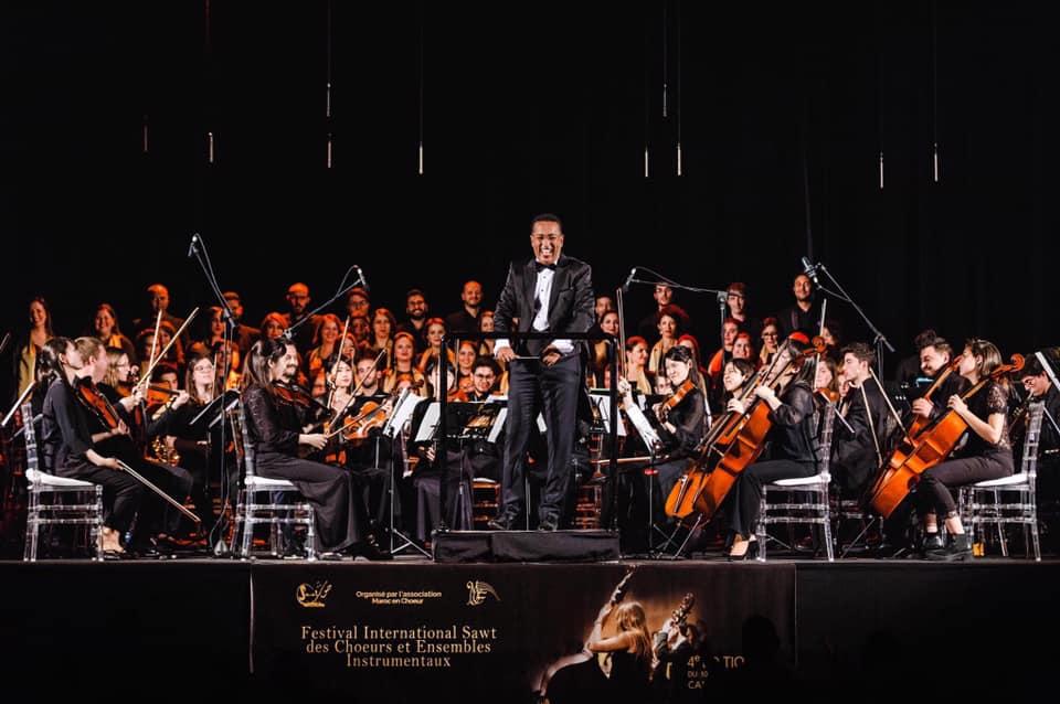 Orchestre Symphonique Universalis